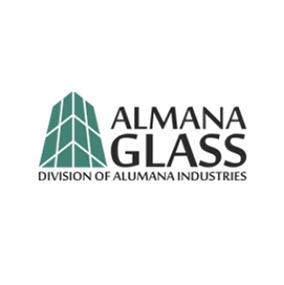 Almana Glass - Glass Service Provider