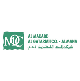 Al Maddad - MEP Trading & Supply